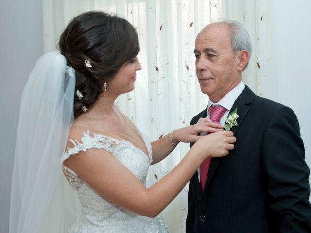 La boda de David y Sara en Puertollano, Ciudad Real 18
