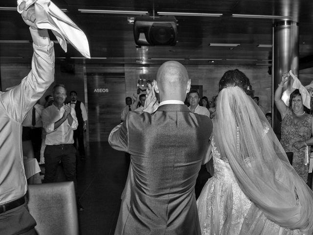 La boda de David y Sara en Puertollano, Ciudad Real 25