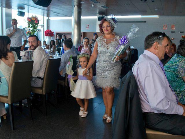 La boda de David y Sara en Puertollano, Ciudad Real 28