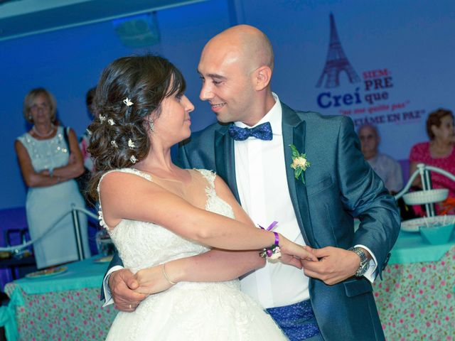 La boda de David y Sara en Puertollano, Ciudad Real 31