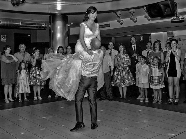 La boda de David y Sara en Puertollano, Ciudad Real 32