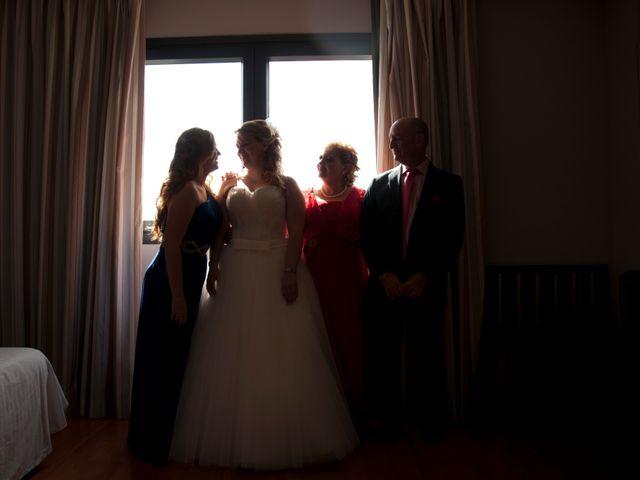 La boda de José y Victoria en Torrejón De Ardoz, Madrid 7