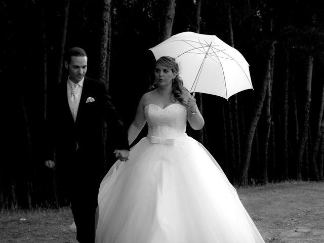 La boda de José y Victoria en Torrejón De Ardoz, Madrid 11