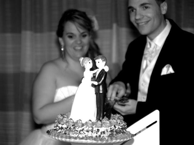 La boda de José y Victoria en Torrejón De Ardoz, Madrid 14