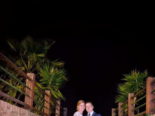 La boda de Carlos y Raquel en Alhaurin De La Torre, Málaga 6