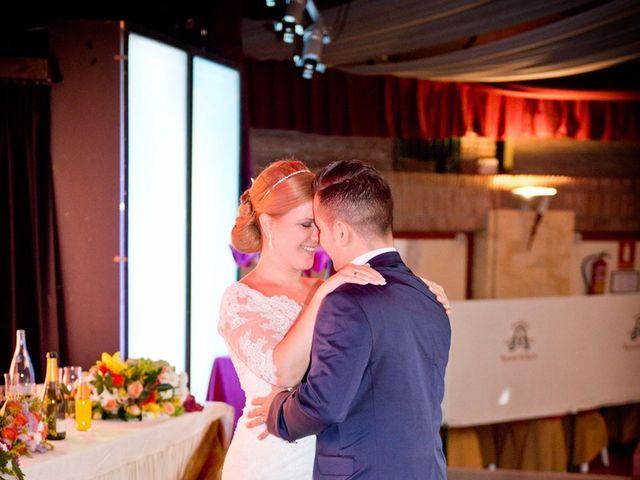 La boda de Carlos y Raquel en Alhaurin De La Torre, Málaga 8