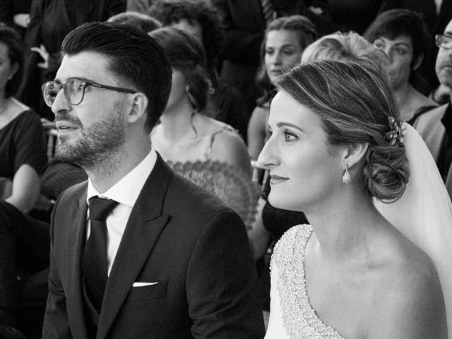 La boda de Olivia y Samuel