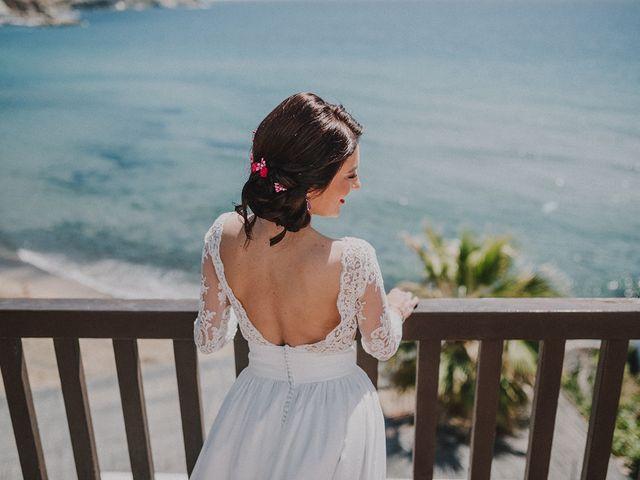 La boda de Rocío y Alejandro en San Jose, Almería 18