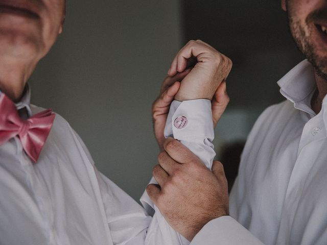 La boda de Rocío y Alejandro en San Jose, Almería 30