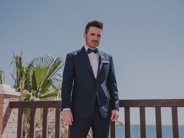 La boda de Rocío y Alejandro en San Jose, Almería 33