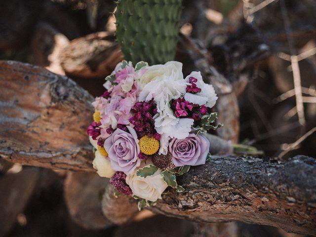La boda de Rocío y Alejandro en San Jose, Almería 51
