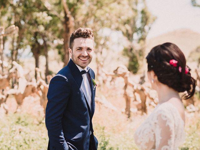 La boda de Rocío y Alejandro en San Jose, Almería 58