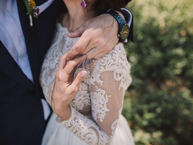 La boda de Rocío y Alejandro en San Jose, Almería 60