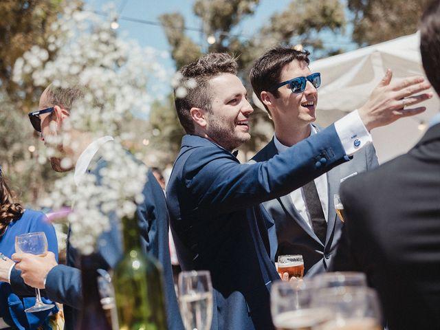 La boda de Rocío y Alejandro en San Jose, Almería 66