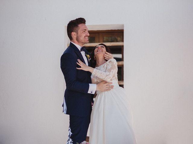 La boda de Rocío y Alejandro en San Jose, Almería 68