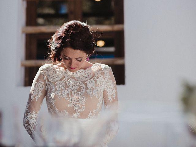 La boda de Rocío y Alejandro en San Jose, Almería 69