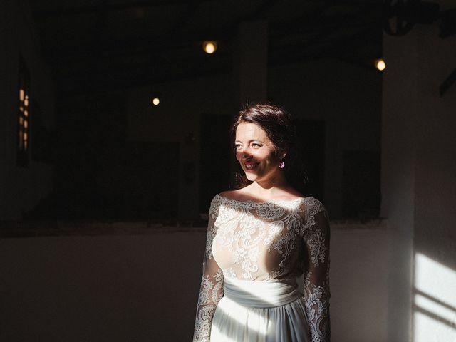 La boda de Rocío y Alejandro en San Jose, Almería 70