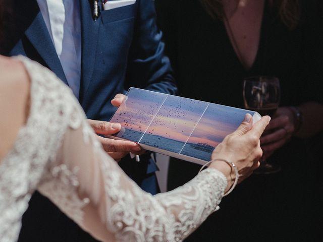 La boda de Rocío y Alejandro en San Jose, Almería 71