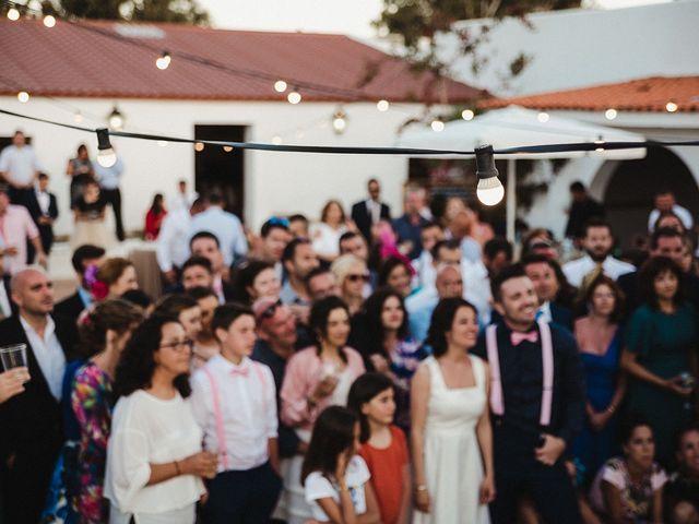 La boda de Rocío y Alejandro en San Jose, Almería 76