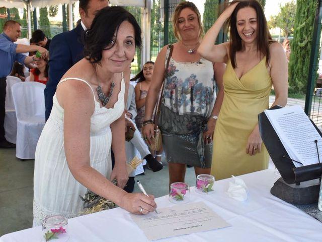 La boda de Ernesto y Ines en Zaragoza, Zaragoza 1