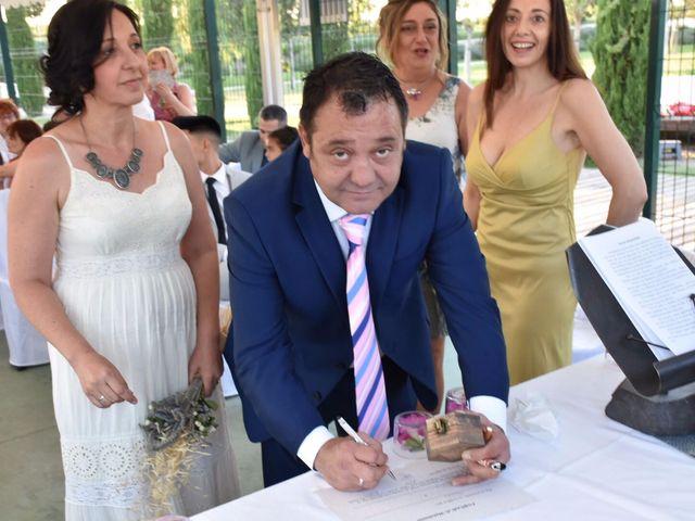 La boda de Ernesto y Ines en Zaragoza, Zaragoza 2