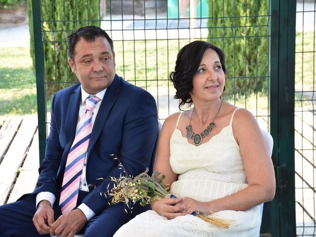 La boda de Ernesto y Ines en Zaragoza, Zaragoza 4