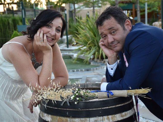 La boda de Ernesto y Ines en Zaragoza, Zaragoza 6