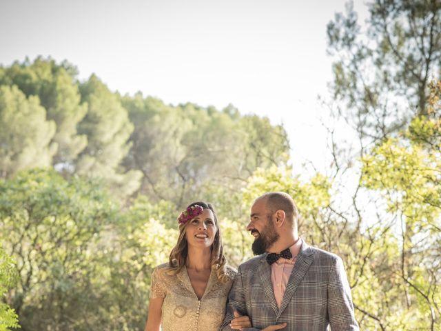 La boda de Raúl y Ana en Valdilecha, Madrid 22