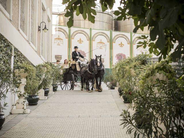 La boda de Raúl y Ana en Valdilecha, Madrid 26