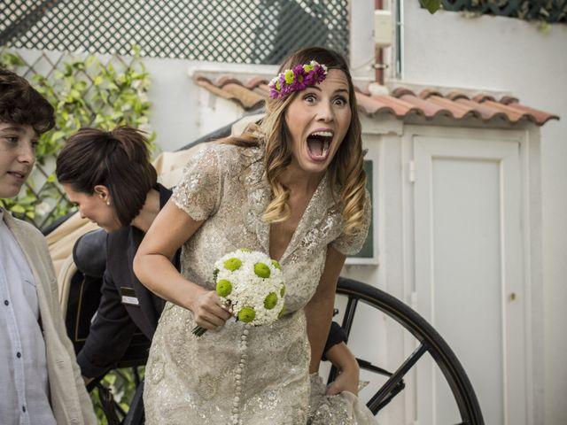 La boda de Raúl y Ana en Valdilecha, Madrid 27