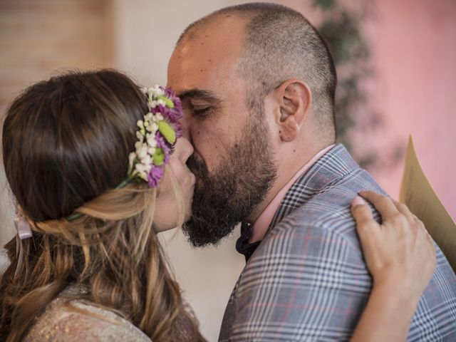 La boda de Raúl y Ana en Valdilecha, Madrid 28