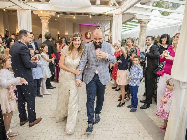 La boda de Raúl y Ana en Valdilecha, Madrid 29