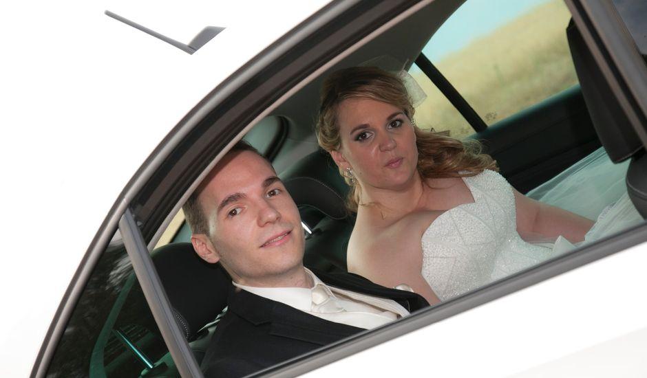 La boda de José y Victoria en Torrejón De Ardoz, Madrid