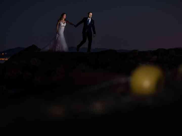 La boda de Lorena y Agustin
