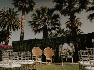 La boda de Leticia y Marcos 1