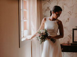 La boda de Leticia y Marcos 3