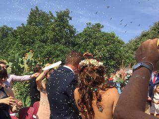 La boda de Judit y Alberto 1