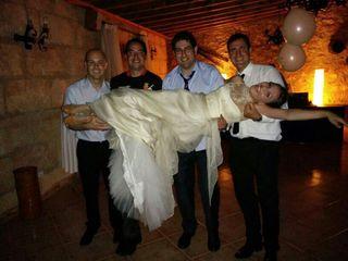 La boda de Isabel y Jaume 2