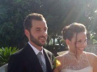 La boda de Isabel y Jaume