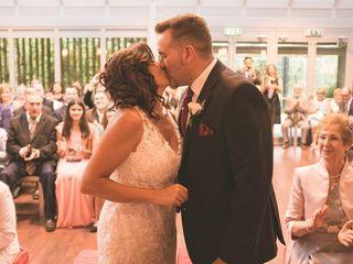 La boda de Marisol y Paco