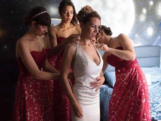 La boda de Luna y Naza 2