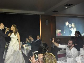 La boda de Marian y Sergio 3