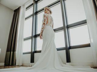 La boda de Laura y Lucas 3