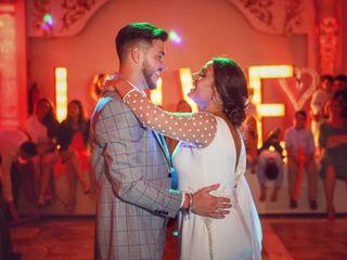 La boda de Sandra y Adrián 2