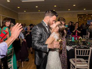La boda de Laia y Ángel 1