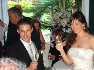 La boda de Anabel y Joan
