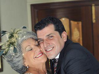 La boda de Maylo y Chechu 3