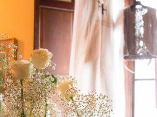 La boda de Andrea y Jose Alberto 2