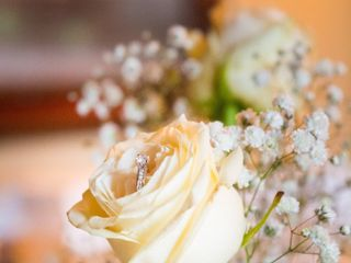 La boda de Andrea y Jose Alberto 3