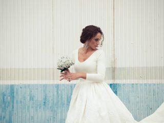 La boda de Estel·la y Pau 3